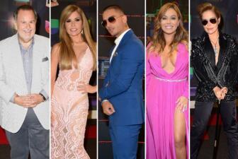 Los mejor y peor vestidos de PJ 2015