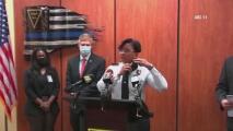 Arrestan a un hombre de Fayetteville por cargos de asesinato ocurridos en 1992