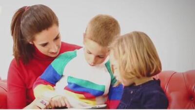 Con estas aplicaciones tus hijos van a aprender mientras pasan tiempo frente a las pantallas durante el verano