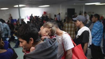 Demócratas confían que el nuevo Inspector General del DHS detendrá los abusos en los centros de detención