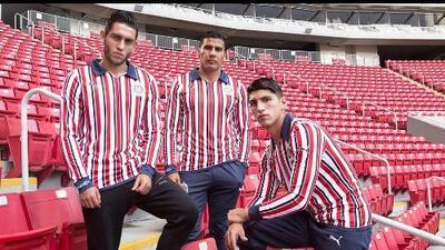 La Controversia: ¿El jersey de Chivas rompe su historia y tradición?