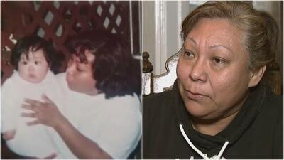 Madre hispana relata que se negó a abortar cuando supo que su bebé nacería con síndrome de Down