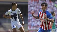 Los cinco fichajes que mejor han respondido en el Clausura 2020