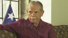 """Oscar López Rivera: """"Yo nunca le pedí perdón a Obama, ni a Clinton, ni a nadie"""""""