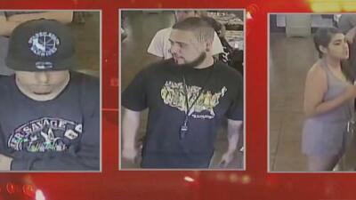 Estos son los sospechosos de una balacera en una taquería de San José