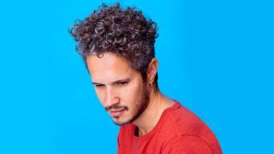 """""""Es un gran momento para arriesgarse"""", Vicente García habla de la música latina justo antes de Latin GRAMMY"""