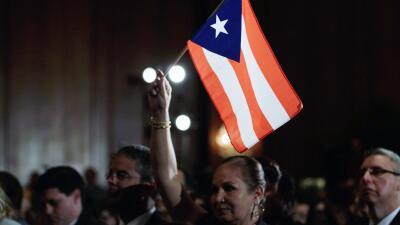 Boricuas podrían decidir las elecciones en Florida