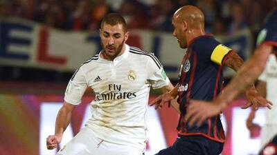 Capitán de San Lorenzo llamó 'nenas' a jugadores de Real Madrid