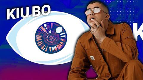 Tour 'x100pre' de Bad Bunny: lo que hay detrás de su tercer ojo | Kiubo