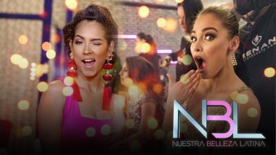 Redes, extensiones y pasos de baile: todo lo que no viste en televisión de NBL