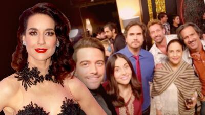 Conoce al actor de 'Mi marido tiene más familia' que tiene enamorada a Susana González
