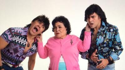 Comenzaron las grabaciones de la nueva temporada de 'Nosotros los Guapos'.