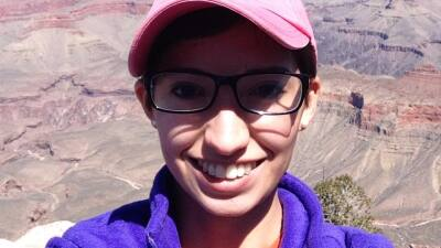 Authorities say body found in the Grand Canyon is young Latina who mysteriously disappeared in April
