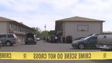 Acusan a una pareja de meter en ácido el cuerpo de su hija de 3 años para deshacerse de los restos en Laredo, Texas