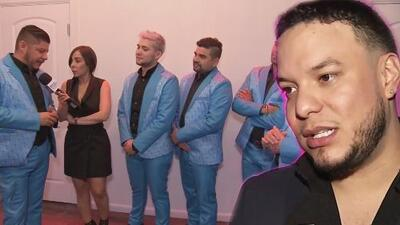 """""""Nadie pregunta por Lorenzo Méndez"""": La Original Banda El Limón pasa por un momento de popularidad"""