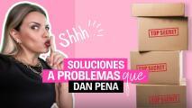 Soluciones a problemas que te da pena reconocer (según La Insider)