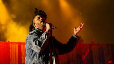 The Weeknd Makes Magic As A Musical Guest On Ellen | Univision 98 5