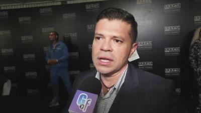 """Conoce cuál es el negocio de Jorge Medina donde trabaja """"10 veces más"""" que en la música"""