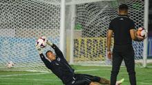 Vikonis tiene claro lo que Pumas pierde sin Carlos González