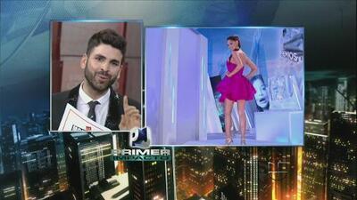 Jomari Goyso llegó con la lengua afilada para criticar la alfombra de Premios Juventud