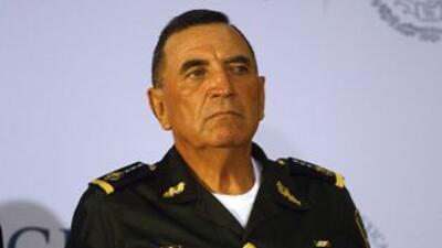 El general que enfrentará la guerra del narco en Jalisco