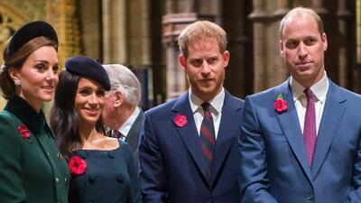 Meghan y Kate juntas por una buena causa: mira la iniciativa que unió a los duques de Sussex y Cambridge