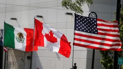 En un minuto: Canadá se une a última hora al acuerdo comercial de EEUU con México