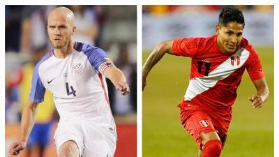 Los futbolistas de la MLS son protagonistas de la 'jornada FIFA' en todo el mundo