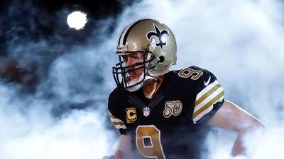 Drew Brees | Top 10 jugadas de 2016