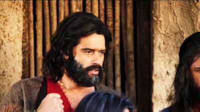 Moisés le pidió ser paciente a su pueblo para ser liberado de la esclavitud