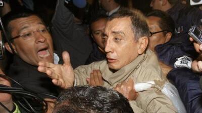 Los políticos mexicanos a los que se les ha vinculado con el narcotráfico