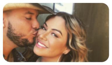 La foto que derrite el corazón de Chiquis Rivera: tienes que ver lo que le dijeron