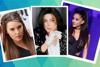 ¡El fashionismo de estos cantantes marcó tendencia!