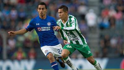 Cómo ver Cruz Azul vs. León en vivo, por la jornada 2 de la Copa MX