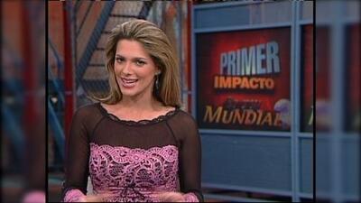 Jomari destruye los looks del pasado de Bárbara Bermudo