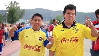 Corazón Fanático: El Superclásico de América vs Chivas en la Liguilla del Clausura 2016