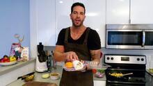 Yisus compartió su receta de desayuno para estar lleno de energía en Mira Quién Baila Univision All Stars