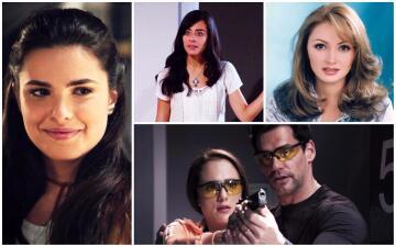 Mujeres de armas tomar en las telenovelas
