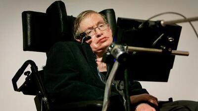 Stephen Hawking y su relación con los carros