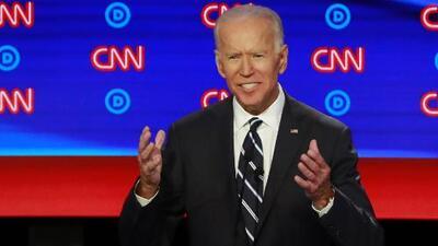 La salud y la inmigración vuelven a estar en el corazón del debate demócrata, además de las críticas a Joe Biden