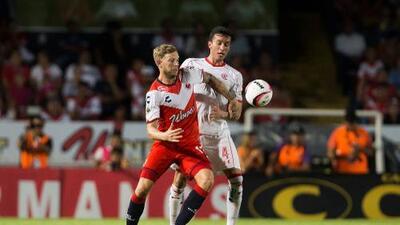 Cómo ver Toluca vs. Veracruz en vivo, por la Liga MX