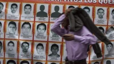 Ministro admite que el gobierno de Peña vive su crisis más grave por el caso Iguala