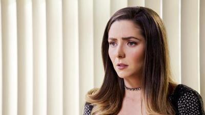 Laura descubrió que está embarazada y esta semana 'La doble vida de Estela Carrillo' regresa con capítulos dobles