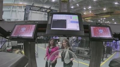 Las Technolochicas impulsan a las mujeres a cursar carreras dentro de las ciencias y matemáticas