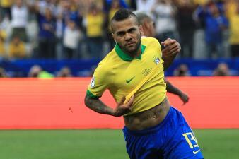 Figuras del futbol europeo que jugaron para el Sao Paulo FC
