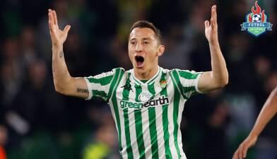 Rumores de Europa | La nueva oferta por Andrés Guardado y un crack en la mira del Betis