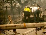 El plan de PG&E para salir de la bancarrota contempla $18,000 millones para las víctimas de los incendios