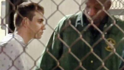 Así fue el arresto del autor del tiroteo en la secundaria de Parkland (fotos)