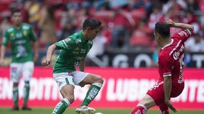 Iván Rodríguez es operado con León
