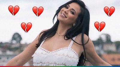 El novio de Carla parece no haberle regalado nada en San Valentín y se especula que ya 'tronaron'